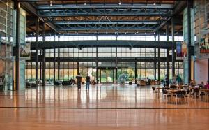 Pixar Animation Studios Atrium