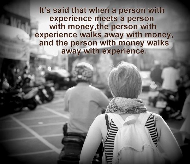 experienceandmoney
